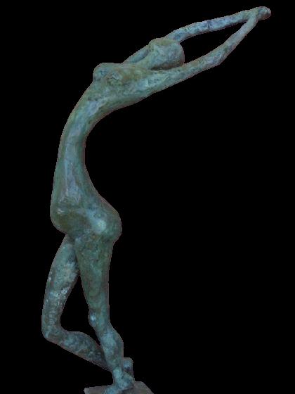 Brazilian gymnast